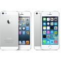 Телефон Apple iPhone 5s Silver White