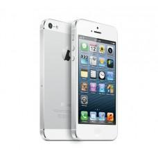 Телефон Apple iPhone 5 White
