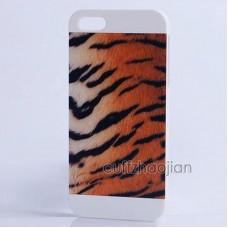 Тигровый чехол для iPhone 5 - 5s