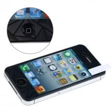 Защитная пленка Diamond для iPhone 4 - 4s комплект (перед + зад)