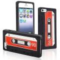 Чехол накладка кассета для iPhone 5 - 5s