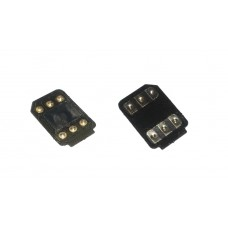 Gevey AIO 6 - Sim unlock - r-sim для разблокировки iPhone 5/5c/5s/se/6/6+/6s/6s+7/7 Plus/8/8 Plus/X/Xs/Max/XR/SE 2/11/11 Pro/Max/12/12 Pro/Max/Mini