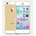 Телефон Apple iPhone 5s Gold