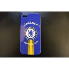 Чехол накладка футбольный клуб Chelsea - Челси - Арсенал - для iPhone 5 - 5s