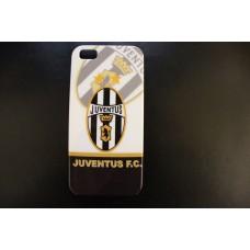 Чехол накладка футбольный клуб Juventus - Ювентус - для iPhone 5 - 5s