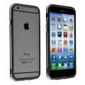 Черный бампер для iPhone 6 - 6s