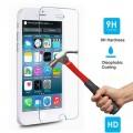 Защитное стекло для iPhone 5 - 5s - 5c