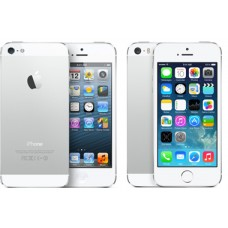 Телефон Apple iPhone 5s Silver White