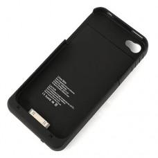 Чехол зарядка для iPhone 4 - 4s