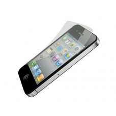 Глянцевая защитная пленка для iPhone 4 - 4s - 3 - 3gs на дисплей - экран