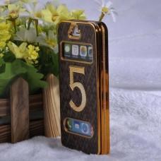 Чехол книжка для iPhone 5 - 5s