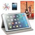 Чехол для iPad Air Париж