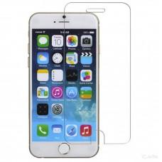 Глянцевая защитная пленка для iPhone 6 Plus - 6s Plus комплект (перед+зад)