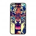 Чехол с тигром для iPhone 5c